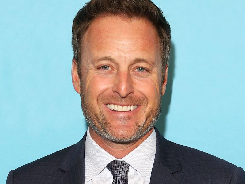 Image result for chris harrison