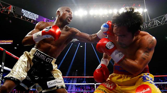 Cinco de Mayo has become one of the biggest boxing dates on the calendar. Here are the 10 largest grossing Cinco de Mayo weekend fights that have taken place in Las Vegas.
