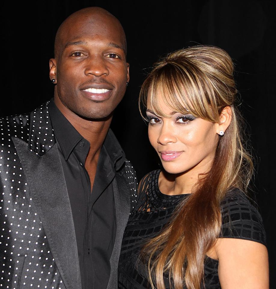"<b>""Ev and Ocho"" (VH1) </b><br><br>VH1 thought it had a match made in heaven when two of its reality stars, NFL receiver Chad Johnson (aka Ochocinco) and ""Basketball Wives"" star Evelyn Lozada, got hitched last month. They signed the pair up for ""Ev and Ocho,"" a reality series following their life as a married couple. But when Johnson was arrested on a domestic-violence charge for head-butting Lozada this past weekend, VH1 pulled the plug on ""Ev and Ocho"" before it ever aired. At least we got to see Ocho get cut by the Miami Dolphins on HBO's training-camp doc ""Hard Knocks."""