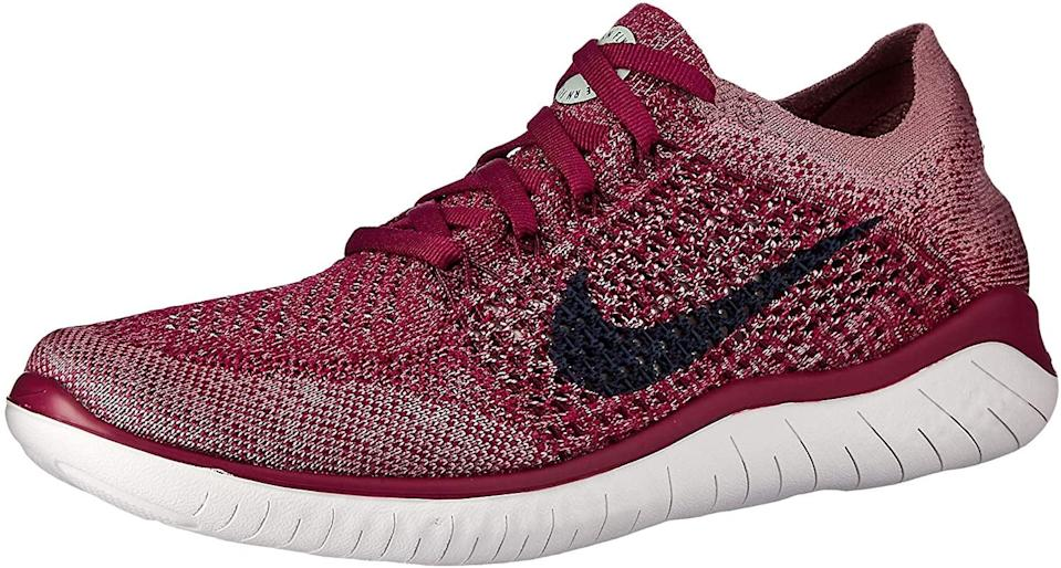 <p>These <span>Nike Competition Running Shoes</span> ($90, originally $120) are great if you like an almost barefoot ride.</p>