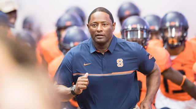 #DearAndy: Can Dino Babers get to a bowl game his second year in Syracuse?