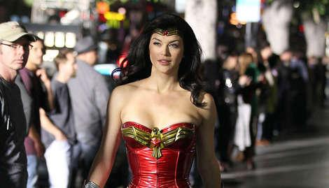 Jaimie Alexander Disgusted At Wonder Woman TV Pilot