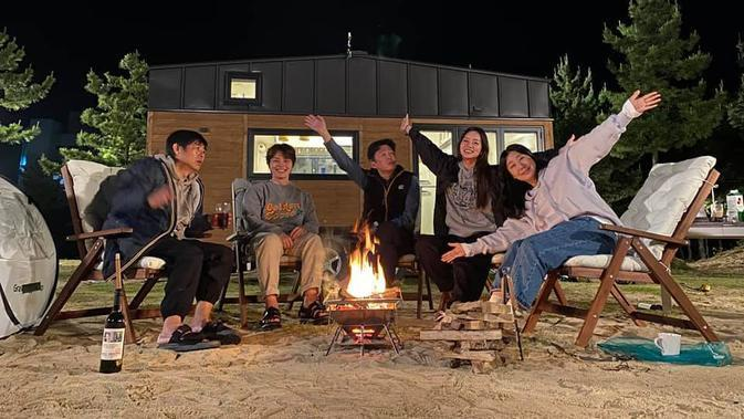 Variety show House on Wheels. (Sumber: tvN)