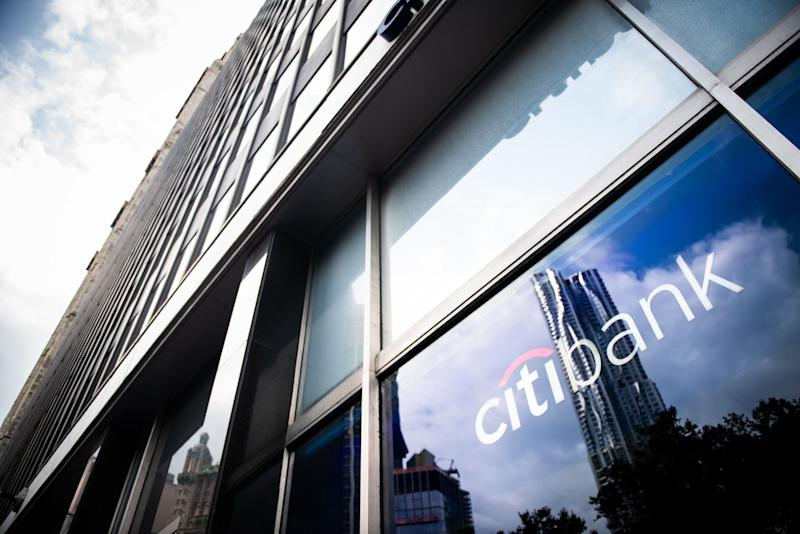 Citi to Cut Hundreds of Trading Jobs in Bad Wall Street Omen