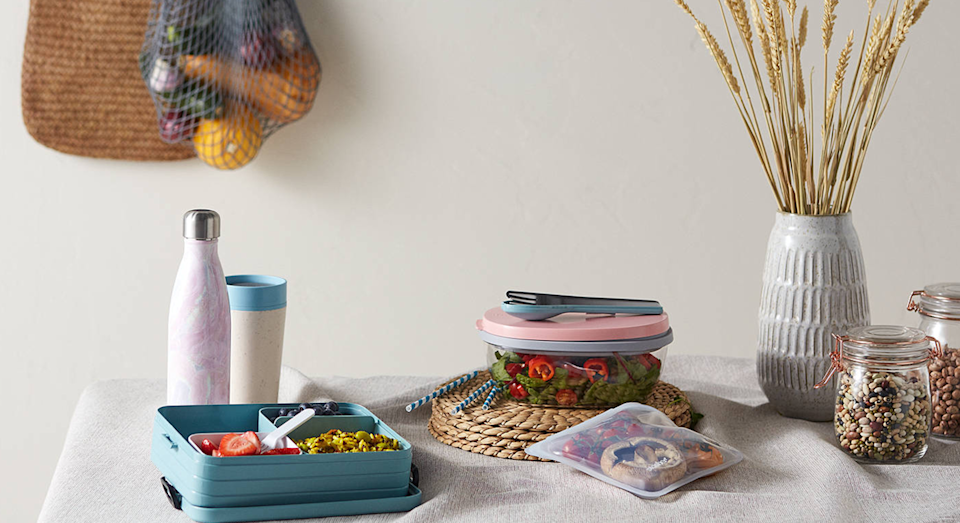 John Lewis have seen an increase in sales of sustainable products over the past year. [Photo: John Lewis]
