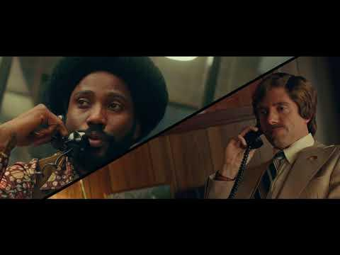 "<p>Spike Lee's Blackkklansman tells the real-life story of Ron Stallworth, who became the first African-American detective in the Colorado Springs Police Department back in the 1970s. He goes on to infiltrate the town's chapter of the Ku Klux Klan, discovering what makes them tick before ultimately bringing them down. The tonal shifts in Blackkklansman are impressive - Lee makes the film simultaneously comedic and horrific, drawing harrowing parallels to racism then and now. </p><p><a class=""body-btn-link"" href=""https://www.amazon.co.uk/gp/video/detail/amzn1.dv.gti.24b3c573-936f-90d8-7291-9a65f9e40fb9?autoplay=1&tag=hearstuk-yahoo-21&ascsubtag=%5Bartid%7C1927.g.32756247%5Bsrc%7Cyahoo-uk"" target=""_blank"">RENT ON AMAZON PRIME</a></p><p><a href=""https://www.youtube.com/watch?v=Q2eL3YithTc"">See the original post on Youtube</a></p>"