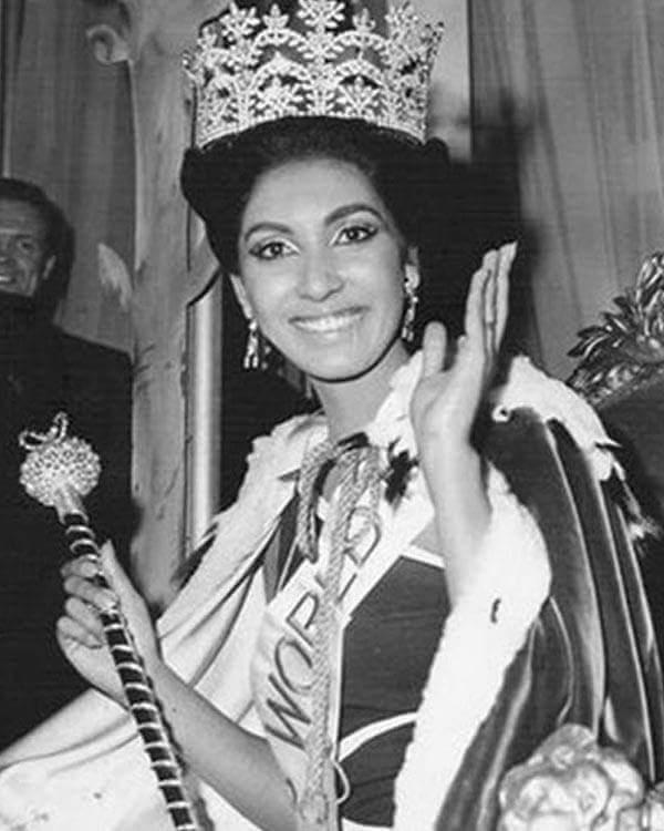 <p>In 1966, Rita became the first Indian to win the prestigious title of Miss World. She was, however, not allured by the glamor industry and continued with her medical ambition, keeping her contacts with the modeling world limited to judging a couple of peagents. At 73, she is settled in Ireland with her doctor husband, two children and five grandchildren. </p>