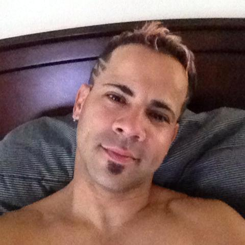 <p>An undated photo from the Facebook account of Xavier Emmanuel Serrano Rosado, who police identified as one of the victims of the shooting massacre that happened at the Pulse nightclub of Orlando, Florida, on June 12, 2016. (Xavier E. Serrano via Facebook/Handout via REUTERS) </p>