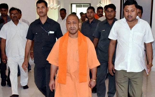 Marathon meetings, strict deadlines: CM Yogi puts UP's ministers and babus on the line