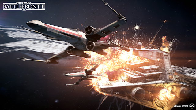 'Star Wars: Battlefront II' Controversy Escalates to Death Threats Ahead of the Game's Release