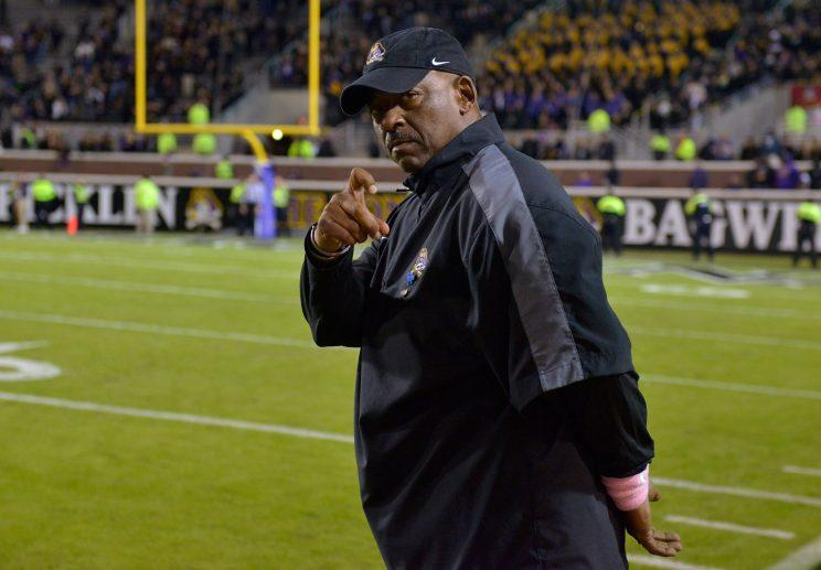 OU hires Ruffin McNeill to fill defensive coach vacancy