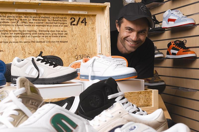 How the '90s Revival Will Help Make Etnies Popular Again
