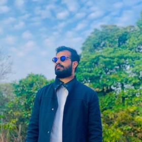 Ankit Yadav's journey of being a Fashion influencer and Digital media is all about 'Do what you love and love what you do'