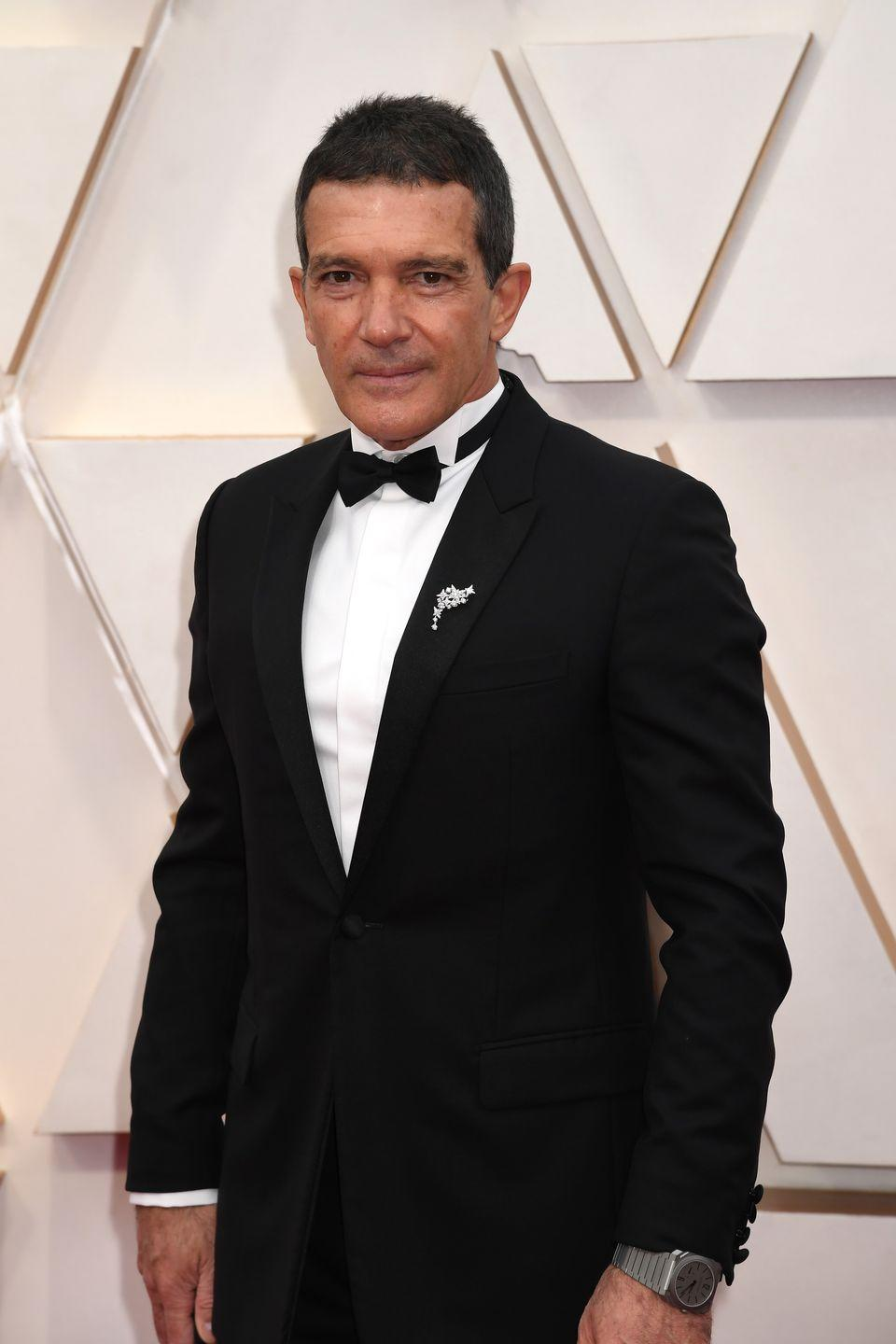 "<p><strong>Birthday: </strong>August 10</p><p><strong>Age Turning: </strong>60</p><p><a href=""https://www.oprahmag.com/entertainment/a29490387/antonio-banderas-ex-wife-melanie-griffith-best-friend/"" rel=""nofollow noopener"" target=""_blank"" data-ylk=""slk:Banderas"" class=""link rapid-noclick-resp"">Banderas</a>, an Oscar- <em>and </em>Tony- <em>and </em>Emmy-nominated actor, celebrates a milestone birthday in 2020.<br></p>"