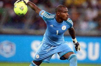 Enyeama: Nigeria does not fear Spain