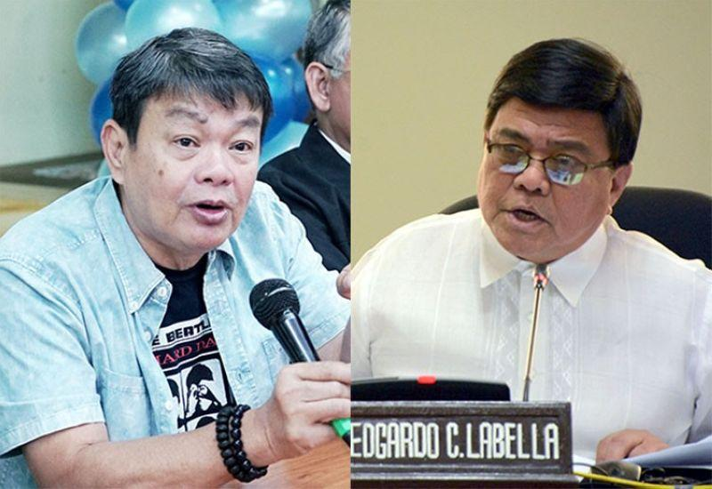 Bzzzzz: The letters LWUA sent to Labella on firing MCWD directors