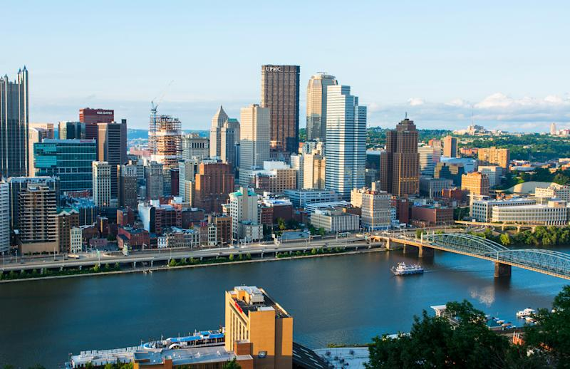 The 25 Best Cities for Jobs - And There Are Tons of Openings Right Now