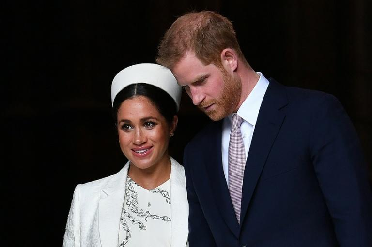 Prince Harry and his wife Meghan shocked their family by stepping back, moving to the US and giving a bombshell interview to Oprah