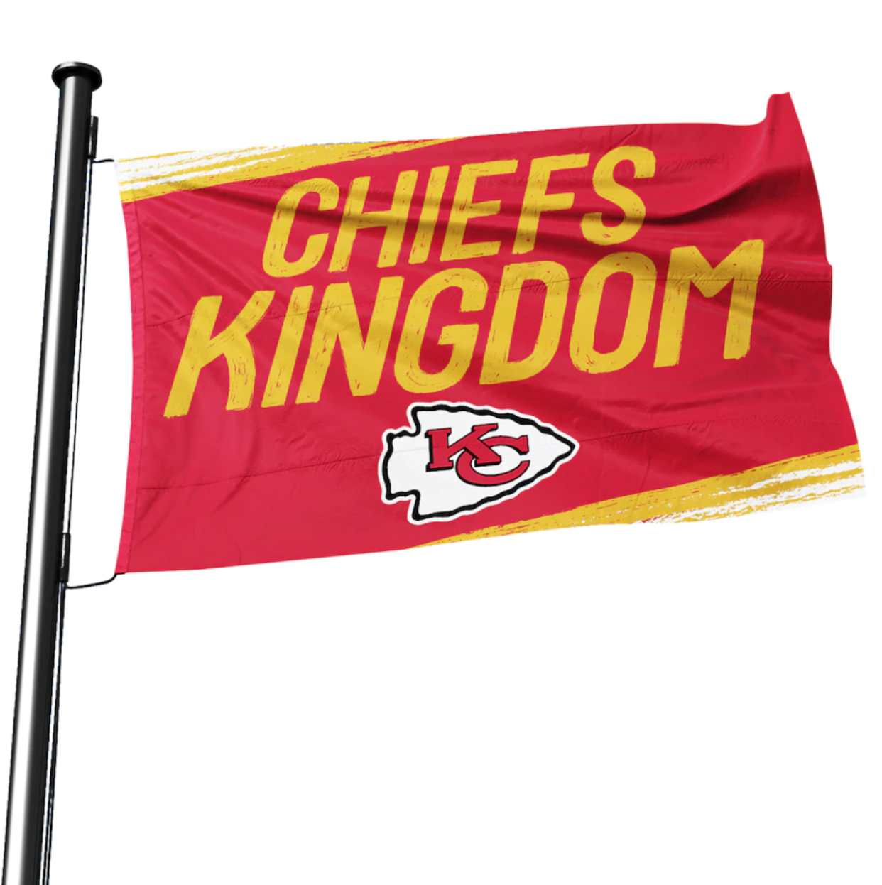 Chiefs 2021 Red Friday $10 Donation 20'' x 30'' Flag
