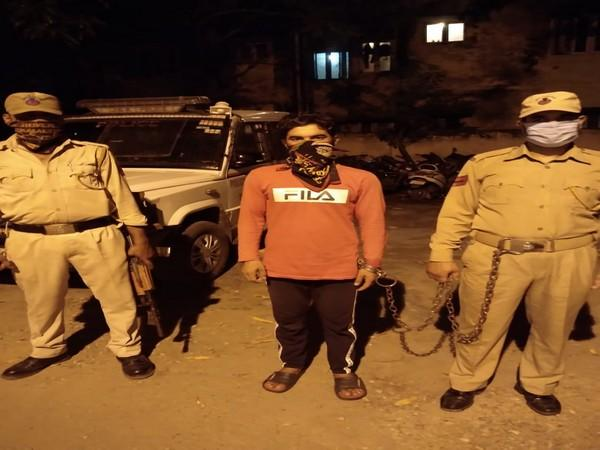 Banned terrorist outfits' module busted in Jammu.