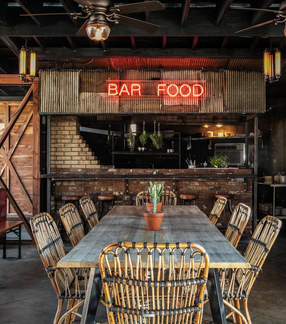 The Mom's Guide to Nashville: Urban Cowboy