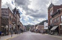 """<p>Though the main attraction at this looks-like-a-movie-set town is gambling, you might get a better return on your investment at Deadwood's largest antique store, <a href=""""http://deadwoodantiques.com/store/index.html"""" rel=""""nofollow noopener"""" target=""""_blank"""" data-ylk=""""slk:Antique Emporium"""" class=""""link rapid-noclick-resp"""">Antique Emporium</a>. (But hey, we won't judge either way.) </p>"""