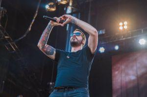 Breaking Benjamin at Louder Than Life
