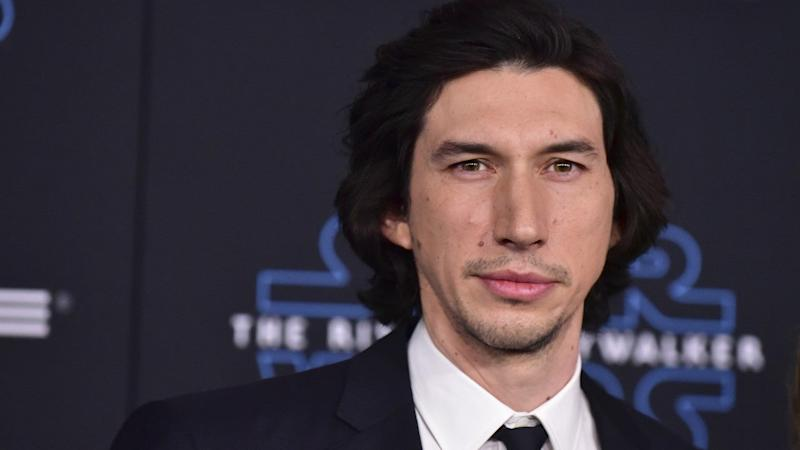 Adam Driver walks out of NPR interview over 'Marriage Story' clip