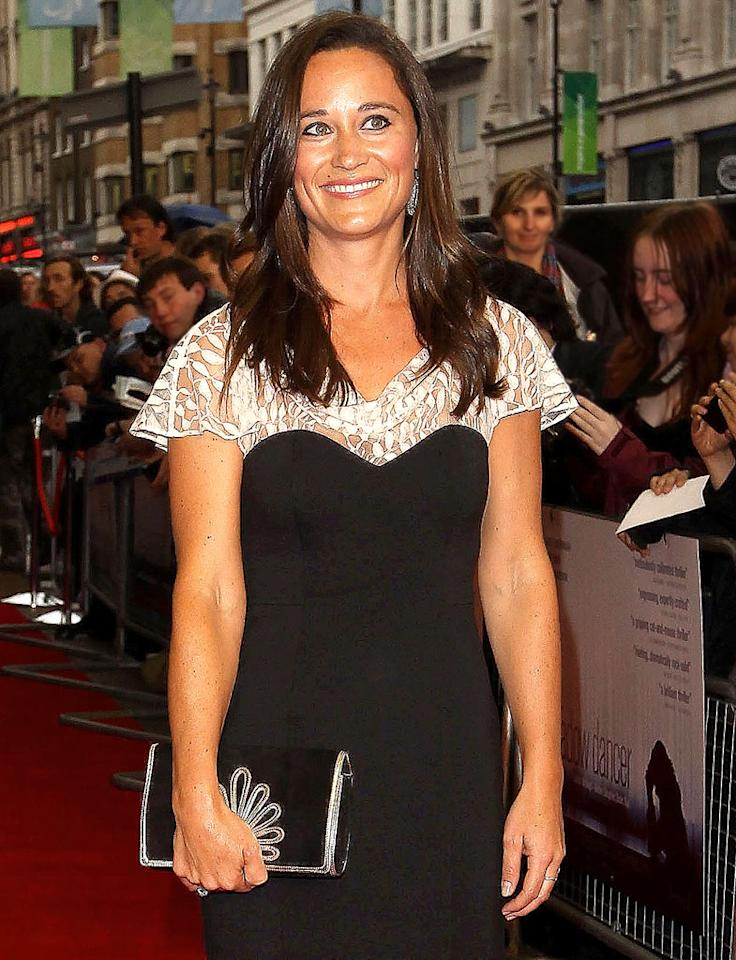 Pippa Middleton turns 29 on September 6.