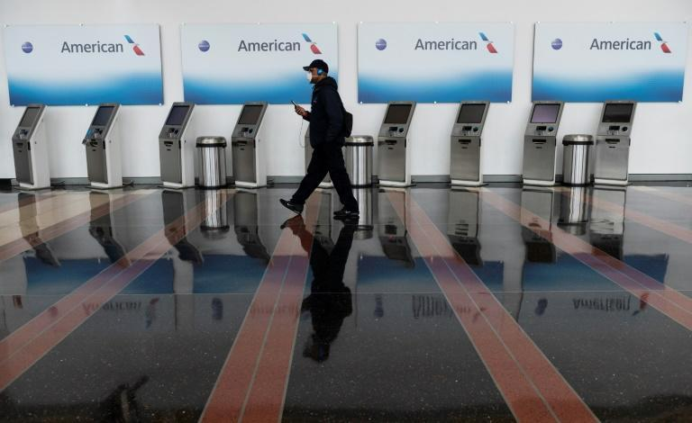 Airline travel remains depressed, but the US Treasury has stepped in to help seven airlines weather the pandemic storm, including American and United