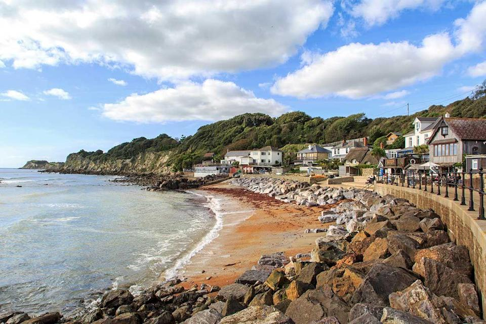 """<p>A short boat ride from the south coast of England, the Isle of Wight is often forgotten about, but those who've seen its nature, landmarks and architecture return regularly. Be sure to do one of the coastal walks to get the best view of the island for your Insta. </p><p><a class=""""link rapid-noclick-resp"""" href=""""https://go.redirectingat.com?id=127X1599956&url=https%3A%2F%2Fwww.airbnb.co.uk%2Fs%2FIsle-of-Wight--United-Kingdom&sref=https%3A%2F%2Fwww.cosmopolitan.com%2Fuk%2Fentertainment%2Ftravel%2Fg30397906%2Fbest-places-to-visit-uk%2F"""" rel=""""nofollow noopener"""" target=""""_blank"""" data-ylk=""""slk:BOOK NOW"""">BOOK NOW</a></p>"""