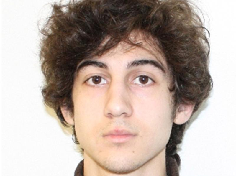 Dzhokhar Tsarnaev's brother was killed in a shoot-out with police: Getty