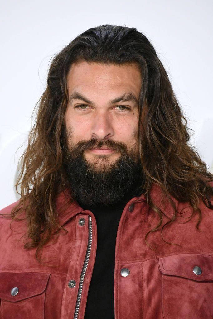 <p>Whether he's playing Aquaman or just being his dang self, Jason knows how to charm fans and steal hearts like a true Leo. </p><p><strong>Birthday: </strong>August 1, 1979</p>