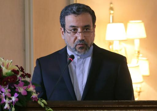 Iran gets first instalment of frozen assets