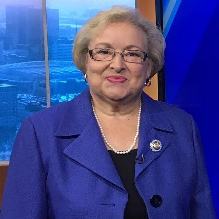 Democrat Linda Belcher won the special election for Kentucky's 49th House District on Tuesday.<i></i> (Linda Belcher/Facebook)