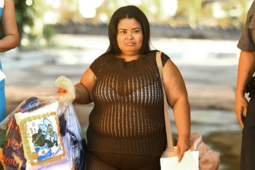 <p>El Salvador releases second woman jailed over abortion</p>