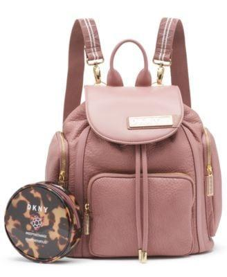 <p><span>DKNY Rapture Backpack</span> ($77, originally $225 (with code FOURTH))</p>