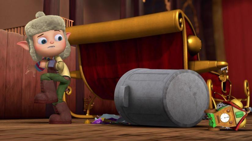 """<p>An overly eager elf who crash lands when he tries to improve Santa's sleigh relies on the help from three odd critters to get him back to the North Pole.</p><p><a class=""""link rapid-noclick-resp"""" href=""""https://www.netflix.com/title/80090672"""" rel=""""nofollow noopener"""" target=""""_blank"""" data-ylk=""""slk:STREAM NOW"""">STREAM NOW</a></p>"""