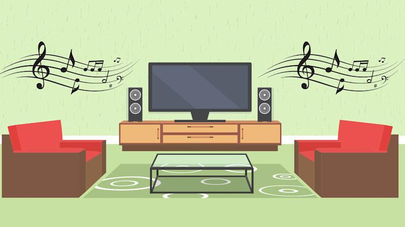 How to Set Up Wireless Speakers for the Best Sound