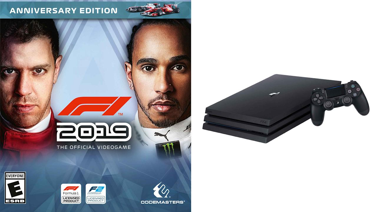 "<p>I've been watching Formula One for about a decade, starting with the 2009 season. I've been playing games from <a href=""http://a.co/jgjsqps"">Codemasters' F1 series</a> for just as long, picking up a new copy about every other year. Like with other sports video games, progress and improvements are incremental. Driver lineups are updated, cars are upgraded and tracks are added and subtracted to match the current season, but major updates are few and far between. In <a href=""https://amzn.to/2q4nNpm"">F1 2019</a>, though, Codemasters' has done one hell of a job packing in new content. </p> <p>The biggest news is adding an F2 campaign, meaning you can start a career mode and work your way up from the junior class to the big league. It adds another fine layer to living out my virtual F1 fantasy, starting as the young and talented rookie who shows up to conquer all in my path. It's also given me more of a reason to watch F2 races in real life, something I admit I only do once or twice a season. </p> <p>My other favorite thing about F1 2019 is the sheer number of classic F1 cars available to race. There are now 22 classic race cars like Emerson Fittipaldi's Lotus 72, Ayrton Senna's McLaren MP4/4, Damon Hill's Williams FW18 and Jenson Button's white and dayglo Brawn BGP 001, a personal favorite of mine. Previous F1 games have had classic cars, but the growing list is a good way to keep me coming back. </p> <p>The gameplay itself is solid and challenging. The pace is quick (these are F1 cars), and there's a lot to manage if you really get into it. You need to watch tire temps, engine temps, aero, wear, durability and more.</p> <p>F1 2019 isn't my favorite racing game, but it's my favorite racing game since <a href=""https://amzn.to/2BY3DQo"">Forza 7</a> and one of the best games I've played so far this year. <strong>— Road Test Editor Reese Counts</strong></p>"