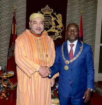 In Second Leg of Four-Country Africa Tour, King Mohammed VI Promotes Sustainable Agriculture in Guinea-Bissau