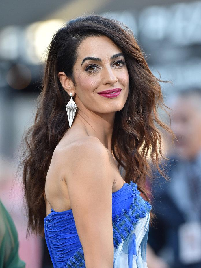 What Is Amal Clooney's Net Worth?