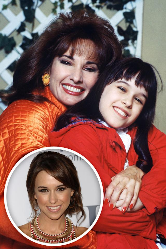 "Like Sarah Michelle Gellar, one of Lacey Chabert's first roles was playing Erica Kane's (Susan Lucci) daughter on ""<a href=""/all-my-children/show/28652"">All My Children</a>"" -- albeit a different daughter. Chabert was the third actress to step into the role of Bianca Montgomery from 1992 to 1993. Soon after, Chabert joined the Salinger brood of ""Party of Five."" In 2004, she tried to make ""fetch"" work as one of the ""Mean Girls"" alongside Amanda Seyfried."