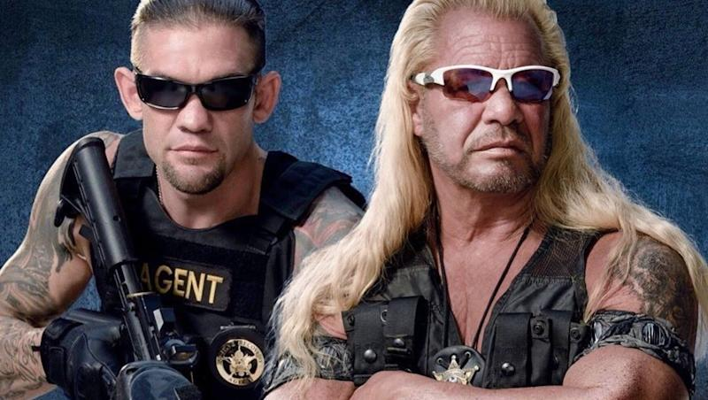 Dog The Bounty Hunter Makes First Celebrity Appearance Since