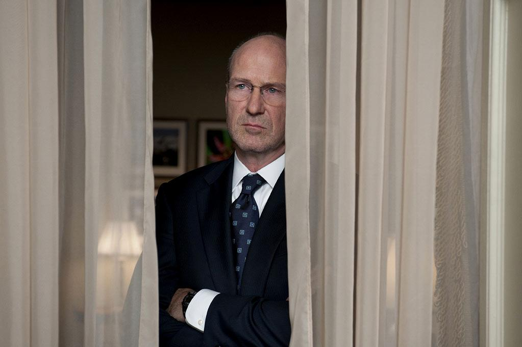 "William Hurt, ""Too Big to Fail"""
