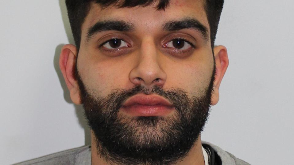 Zain Qaiser targeted millions of computers in what investigators said is the UK's most serious cyber crime.