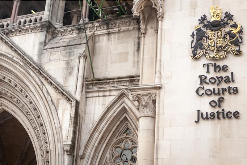 British Court Freezes $860,000 in Bitcoin Linked to Ransomware Payout