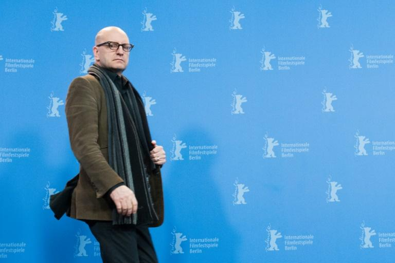 US film director Steven Soderbergh said working with the smartphone had created an unprecedented speed and immediacy for him on set