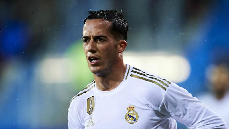Lucas Vazquez 'never doubted' he is good enough for Real Madrid
