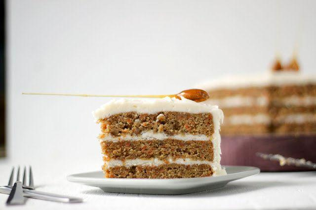 "<strong>Get the <a href=""http://alwayswithbutter.blogspot.com/2011/05/classic-carrot-cake-with-cream-cheese.html"" target=""_blank"">Classic Carrot Cake With Cream Cheese Frosting recipe</a> from Always With Butter</strong>"